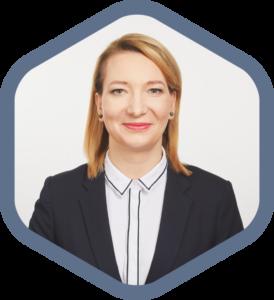 Lidia Blaszka, Radca prawny z kancelarii BLSlegal, specjalistka prawa nieruchomości